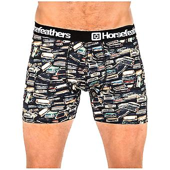 Horsefeathers Wrecked Cars Sidney Boxer Shorts