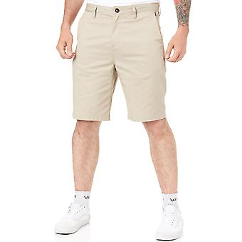 Billabong ljus Khaki Carter Stretch - 21 tum Walkshorts