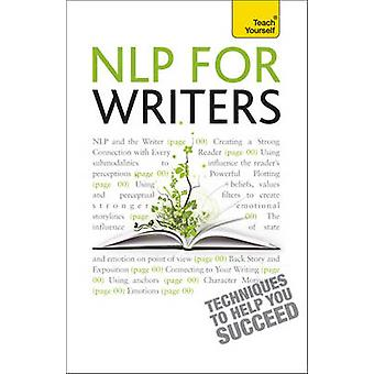 NLP for Writers - Teach Yourself by Bekki Hill - 9781444178258 Book