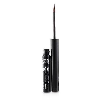 Lavera Liquid Eyeliner - # 02 Brown - 4ml/0.15oz