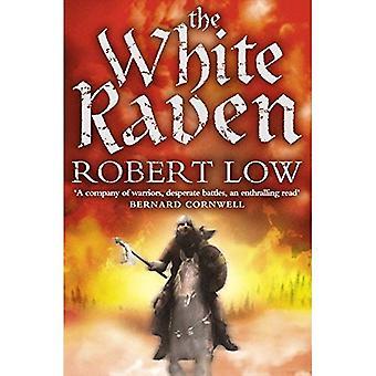 El cuervo blanco (Oathsworn 3)
