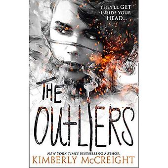 The Outliers - The Outliers 1