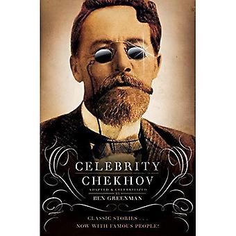 Promi-Tschechow: Geschichten von Anton Tschechow