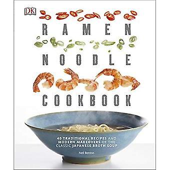 Ramen Noodle kokbok