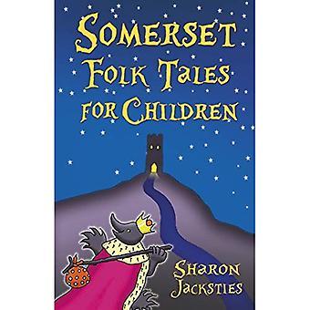 Somerset eventyr for barn