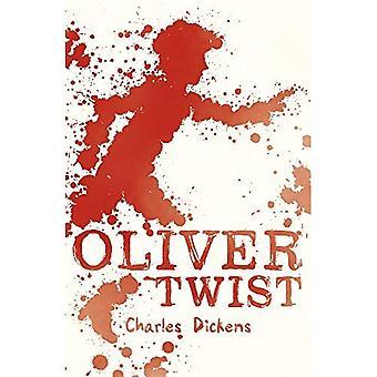 Oliver Twist (scholastischen Classics)