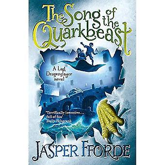 La canzone del Quarkbeast: un ultimo romanzo Dragonslayer