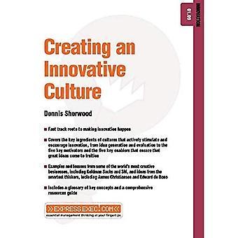 Creëren van een innovatieve cultuur