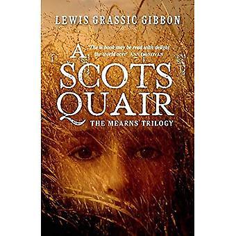 A Scots Quair (Mearns Trilogy)