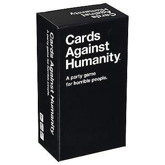 Tarjetas contra humanidad 2.0-concursos (edición británica)