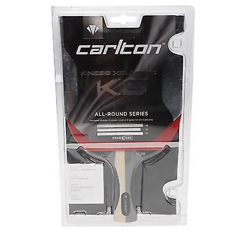 Carlton Unisex Kinesis Xelerate K8 bordtennis Bat