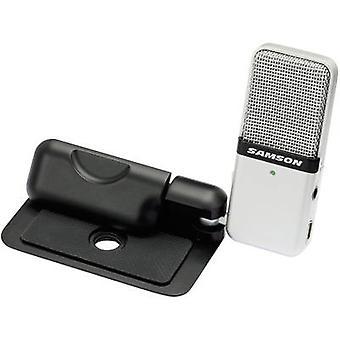 Samson GO USB studio microphone Corded