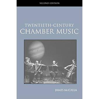 Materialbezogene Kammermusik von McCalla & James