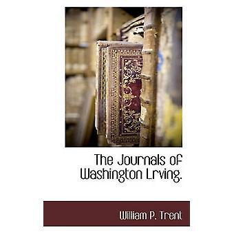 Les revues de Lrving de Washington. par Trent & William P.