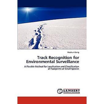 Spore anerkjennelse for miljømessige overvåking av Geng & Haokun