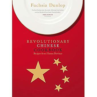 O revolucionário chinês Cookbook