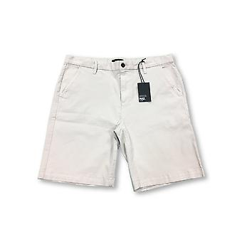 PAIGE Thompson shorts i sand beige