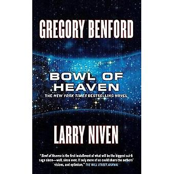 Bowl of Heaven by Gregory Benford - 9781250297099 Book