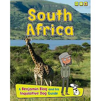 South Africa by Anita Ganeri - 9781410966773 Book