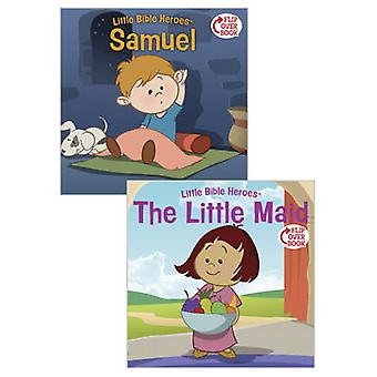 Samuel / The Little Maid by Victoria Kovacs - Mike Krome - 9781433687
