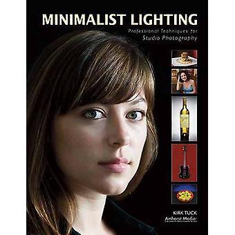 Minimalist Lighting - Professional Lighting Techniques for Studio Phot