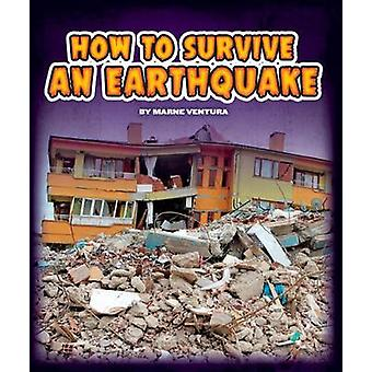 How to Survive an Earthquake by Marne Ventura - 9781609731571 Book