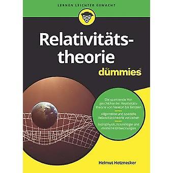 Relativitatstheorie fur Dummies by Relativitatstheorie fur Dummies -