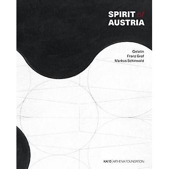 Spirit of Austria by Kai 10 - 9783954761302 Book