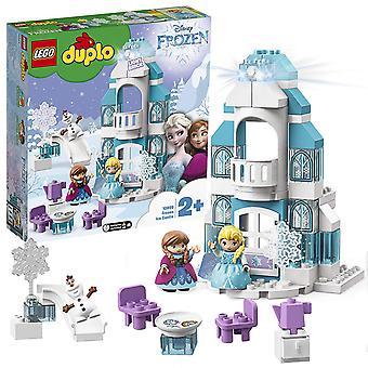 LEGO DUPLO 10899 prinses bevroren Ijskasteel