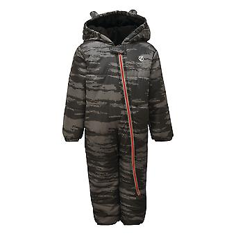 Dare 2B Childrens/Kids Bambino Camo Snowsuit