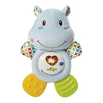 VTech peu amicaux Happy Hippo anneau de dentition