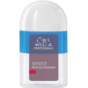 Wella Professionals Pre Permanente12X18Ml Service hår behandling