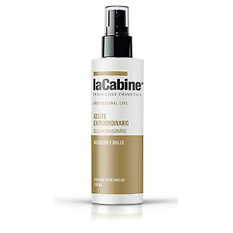 La Cabine Oil Spray 150 Ml Nutrition Brillo +
