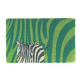 Derrière la Porte Carpet Coco Jungle Zebra (Home , Textile , Doormats)