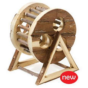 Classic For Pets Wooden Wheel 180mm