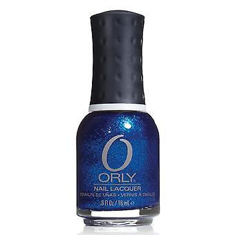 Orly Nail Polish 18ml 40105 Stone Cold