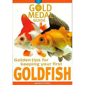 Gold Medal Series Goldfish