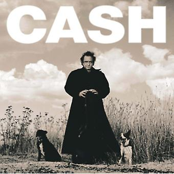 American Recordings [VINYL] af Johnny Cash