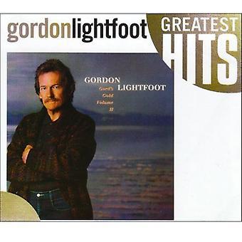 Gordon Lightfoot - Greatest Hits [CD] USA import