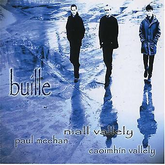 Vallely/Meehan/Vallely - importación de Estados Unidos Buille [CD]