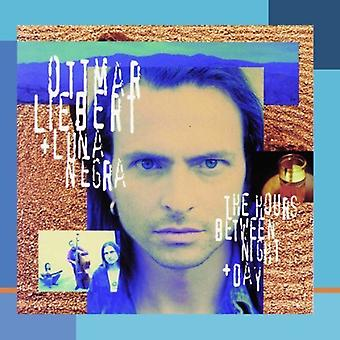 Ottmar Liebert - importation USA heures entre jour & nuit [CD]