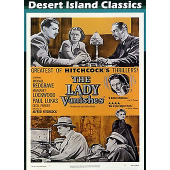 Lady Vanishes (1938) [DVD] USA importeren