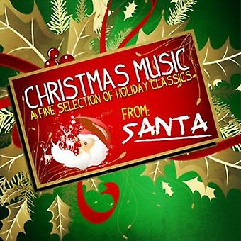 Christmas Music: A Fine Selection of Holiday Class - Christmas Music: A Fine Selection of Holiday Class [CD] USA import