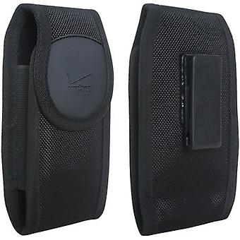Verizon Rugged Nylon Case for Large Phones for iPhone 6, iPhone 6 Plus, Galaxy N