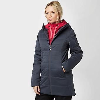 Grey Berghaus Women's Hatfield Insulated Jacket