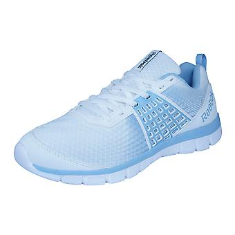 Reebok Z Dual Rush Womens Running Trainers - White