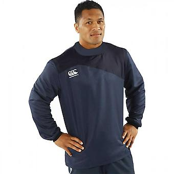 CCC mercury tcr pro team rugby contact top [navy]