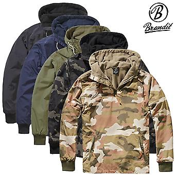 Brandit Jacke Luke windbreaker