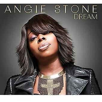 Angie Stone - Dream [CD] USA import