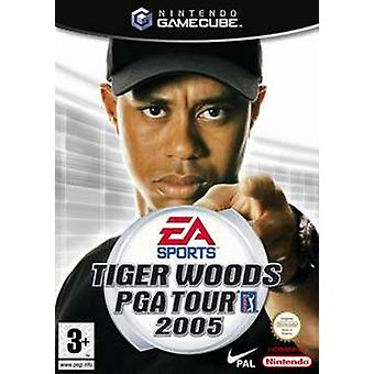 TIGER WOODS PGA TOUR 2005 (GC) (orkanen)